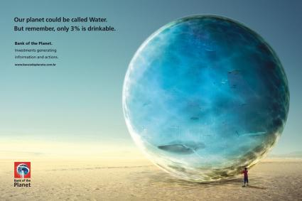 Bank of the Planet_Water