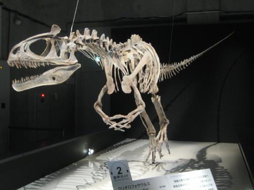 大恐竜展090428-1