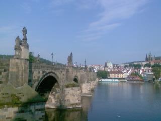 チェコの風景