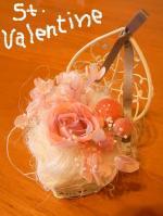 2月(バレンタイン)