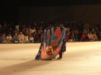 愛知県の獅子舞