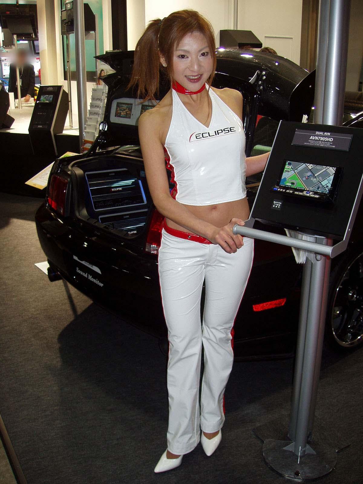 Companion photo tokyo auto salon 2006 photo for 2006 tokyo auto salon