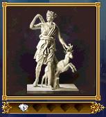 アフロディテ像