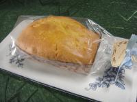 ネーブルパウンドケーキ