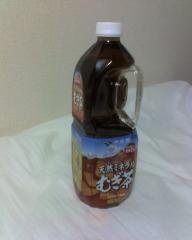 広口ペットボトル