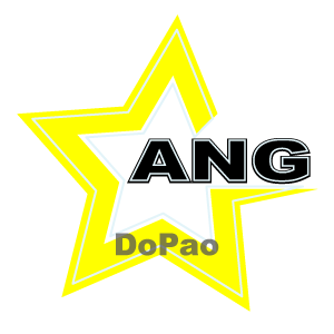 Ang Star ギャングスター オリジナルデザイン