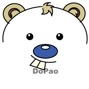 Beaver Face ビーバーの顔 オリジナルデザイン