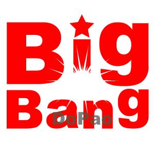 BigBang ビッグバン オリジナルデザイン