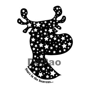 ELK Star エルクと星 オリジナルデザイン
