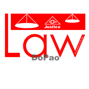Law 法 正義 天秤 オリジナルデザイン
