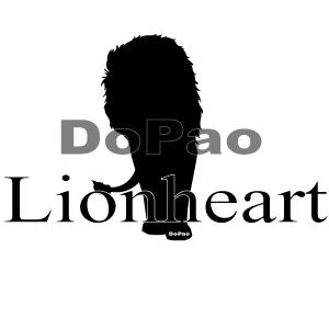 Lionheart ライオンハート オリジナルデザイン