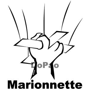 Marionnette 悪魔のマリオネット オリジナルデザイン