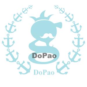 Ocean King with Anchor 海王とイカリ オリジナルデザイン