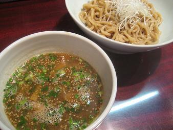 eiji/つけ麺