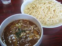 20_あらとん/つけ麺