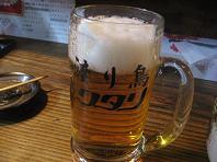 渡り鳥/ビール