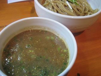 麺屋高橋/つけ麺