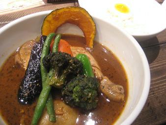 コチュー/チキン野菜