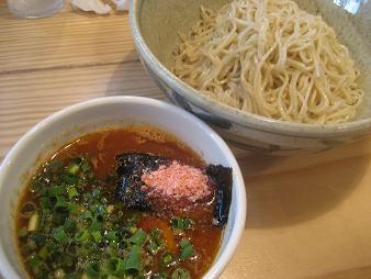 侘助/つけ麺