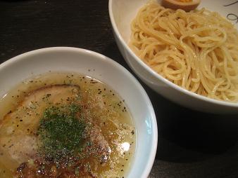 凡の風/つけ麺
