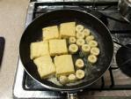 焼きバナナフレンチトースト18