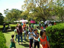学童フェスタ2011in小城32