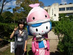学童フェスタ2011in小城31