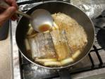 太刀魚バターしょうゆ煮21
