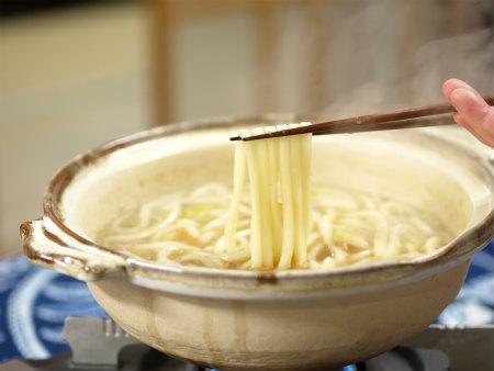 わさびおろしの天ぷら鍋38