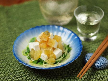 カズノコキムチ、クリームチーズ25