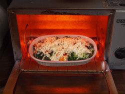 ヨーグルトチキンチーズ焼き12