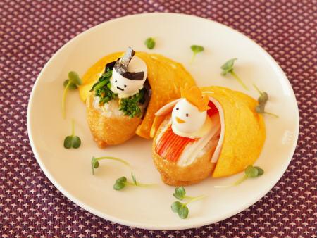 雛寿司34