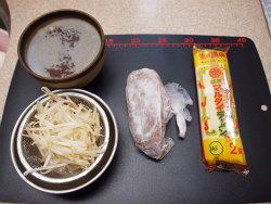 豚足ラーメン01