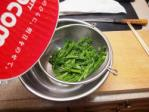 鰹たたきと菜の花のサラダ風07