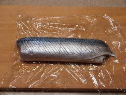 炙りしめ鯖寿司39
