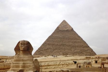 egypt 201