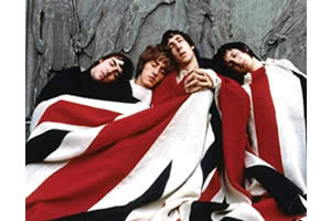 the who 昔