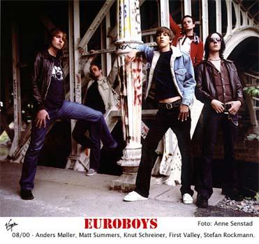 press EUROBOYS