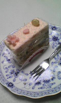 4-8ケーキ