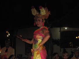 踊り子さん