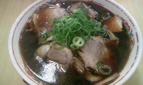 新福菜館090506