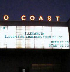 ELLEGARDEN 01/08