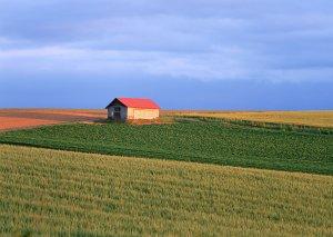 こんな場所の家に太陽光発電を設置してみたい