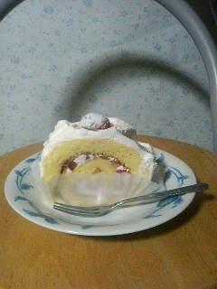 2008.3.9 cake