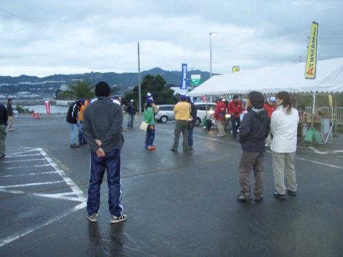 2008エギングフェスティバル