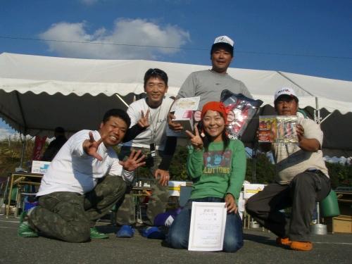 2008エギングフェスティバル5