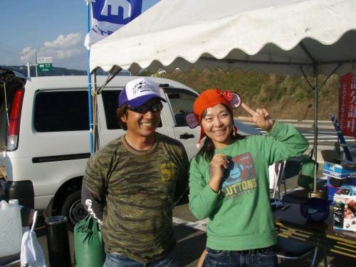 2008エギングフェスティバル4