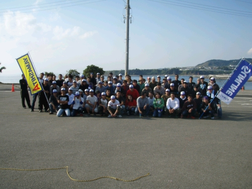 2008エギングフェスティバル6