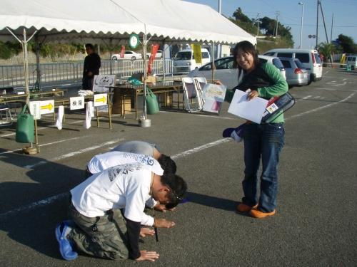 2008エギングフェスティバル7