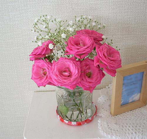 200806066月の部屋花①